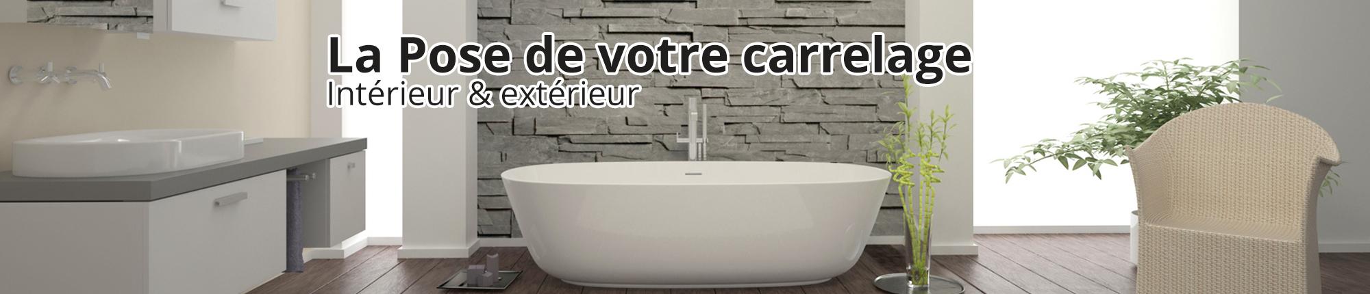 Carreleur Pose De Carrelage Chantilly Oise